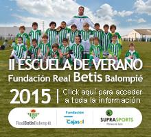 Información sobre la escuela de verano de la Fundación